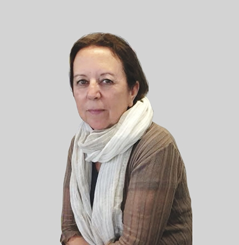 Mª ROSARIO GARCIA CUBELLS