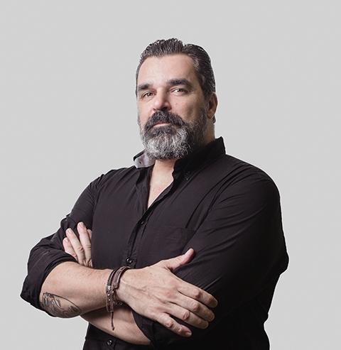 EDUARD FARRÁN TEIXIDÓ