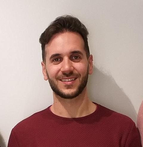 Emilio Garrigues Ruiz – Colegio pCublicitarios CV