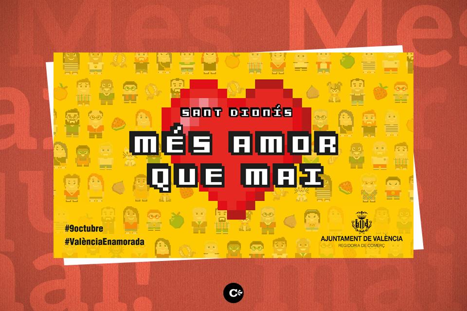 Campaña 9 de Octubre #SantDonís