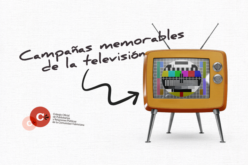 Campañas publicitarias memorables de la televisión