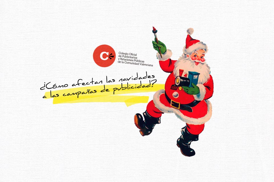 ¿Cómo afectan las navidades a las campañas de publicidad?