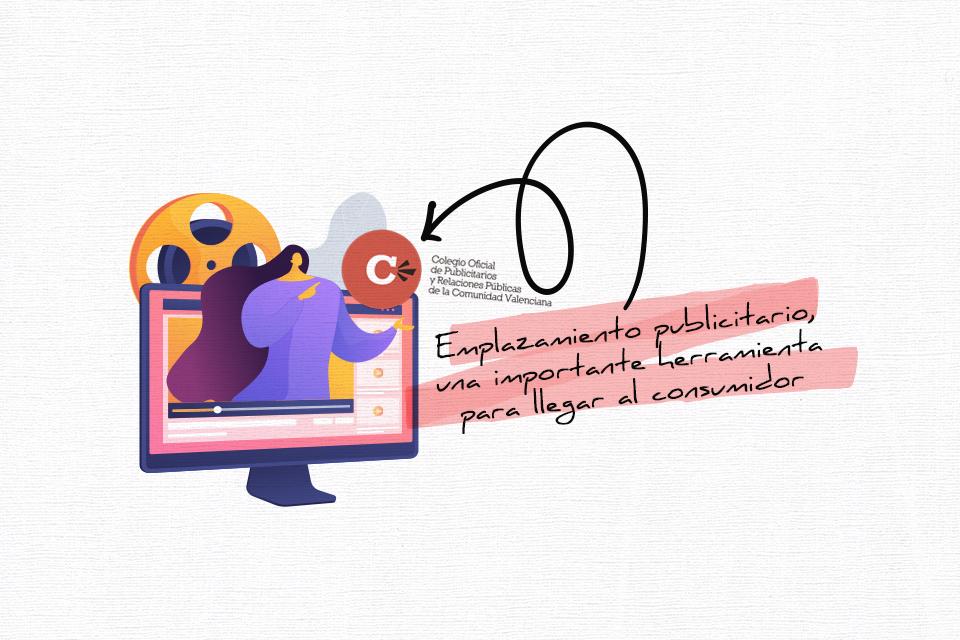 Emplazamiento publicitario, una importante herramienta para llegar al consumidor
