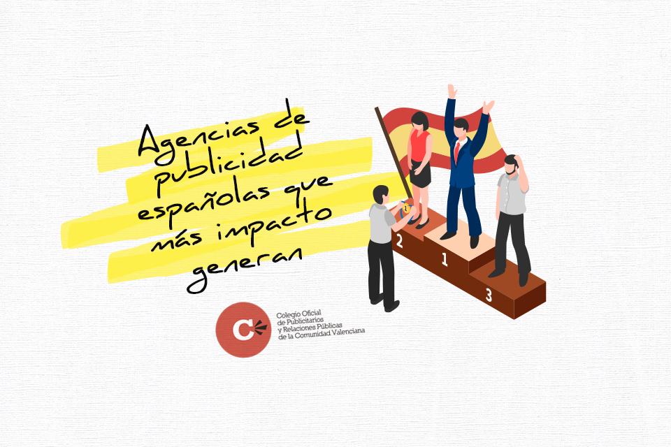 Agencias de Publicidad Españolas